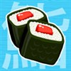 Stack sushi and try to build the tallest sushi tower ever! Enjoy sweet graphics, 11 different sushi types and arcade mechanic that won`t let you get bored!