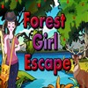 Forest Girl Escape