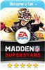 Madden NFL Superstars A Free Facebook Game