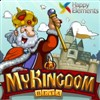 Popular Chinese My Kingdom game by Happy Elements Ltd on Facebook.
