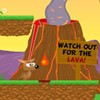 Kangaroo Jump A Free Adventure Game