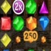 Match the jewels in this colourful puzzle game. Create combo`s and make the gems cascade to reach the highscore. Match more gems together and create special gems which explode, fire lightning and more.