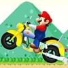 A Fun series of Mario Ride is back with more fun and exciting levels. Change your bike with mario power, you will love to ride mario on his new bike. More thrills and more fun in the third edition. Collect points and balance your ride to reach next level. Have a fun ride!