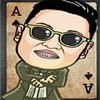 Gangnam Solitaire A Free Puzzles Game