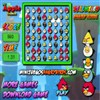 Help Angry Birds on their mission in this Bejeweled Game. Get together 3 or more equal objects to score points, hurry up! The time is about to finish and their mission will fail.