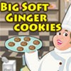 How To Make Big Soft Ginger Cookies