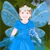 Baby Fairy Dressup