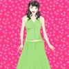 Yellow Top Girl Dressup A Free Dress-Up Game