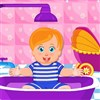 Baby Hadley Morning Fun A Free Other Game