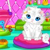Taking Bath for your Cat A Free Puzzles Game
